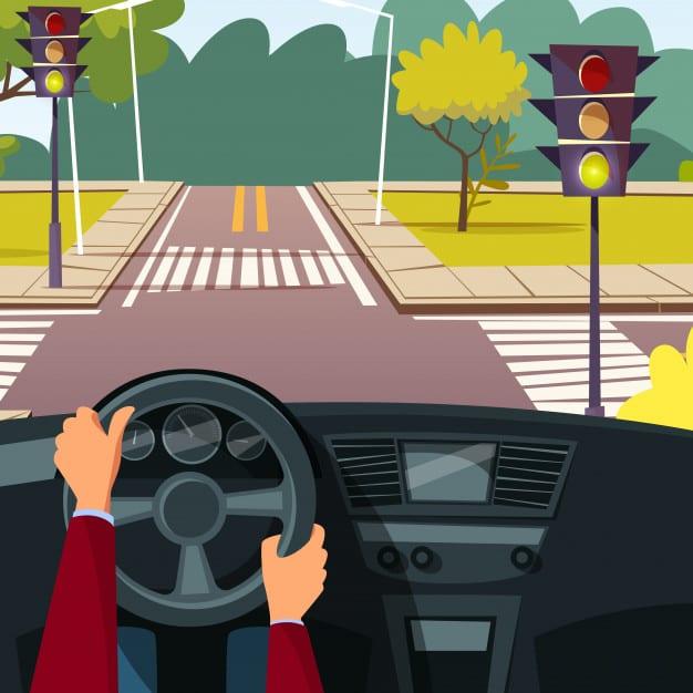 car driving tips for women & men